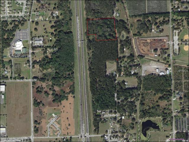 830 Pine Street, Ocoee, FL 34761 (MLS #O5557760) :: G World Properties