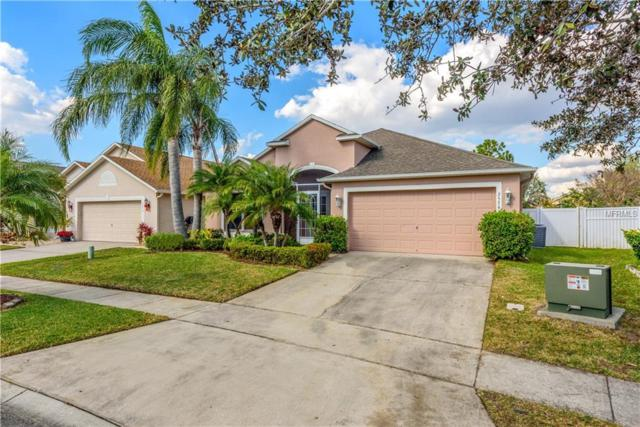 2574 Brookstone Drive, Kissimmee, FL 34744 (MLS #O5557838) :: Godwin Realty Group