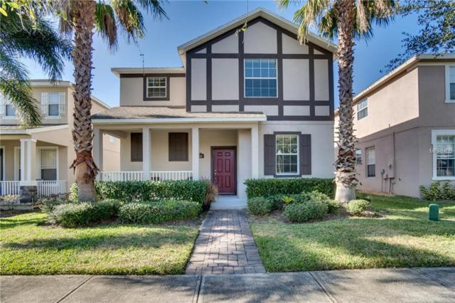 7108 Old Pumpkin Lane, Winter Garden, FL 34787 (MLS #O5557860) :: StoneBridge Real Estate Group