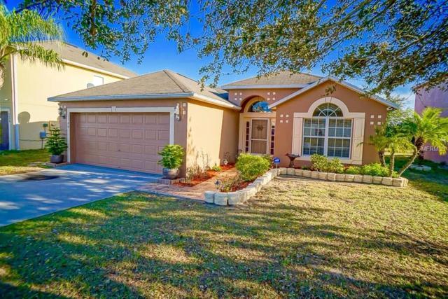 1101 Ronlin Street, Haines City, FL 33844 (MLS #O5558045) :: RealTeam Realty