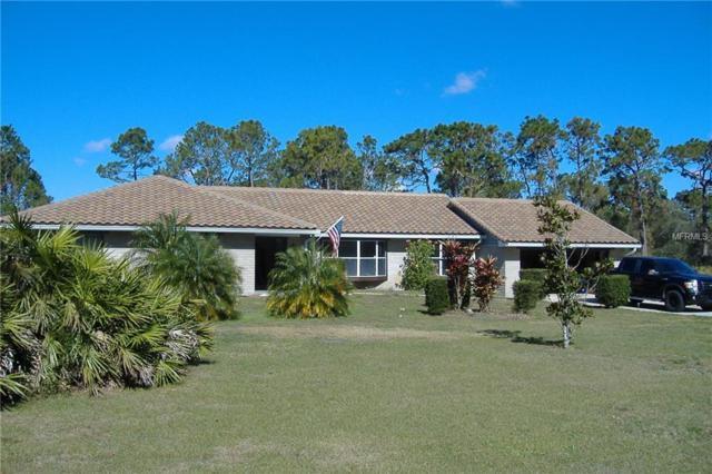 6935 Sawgrass Drive, Saint Cloud, FL 34771 (MLS #O5558087) :: Godwin Realty Group