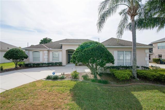 6621 Franconia Drive, Belle Isle, FL 32812 (MLS #O5558152) :: G World Properties