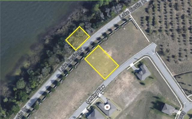 3249 Landing View, Tavares, FL 32778 (MLS #O5558708) :: The Lockhart Team