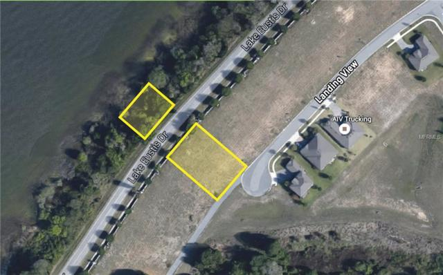 3225 Landing View, Tavares, FL 32778 (MLS #O5558726) :: The Lockhart Team