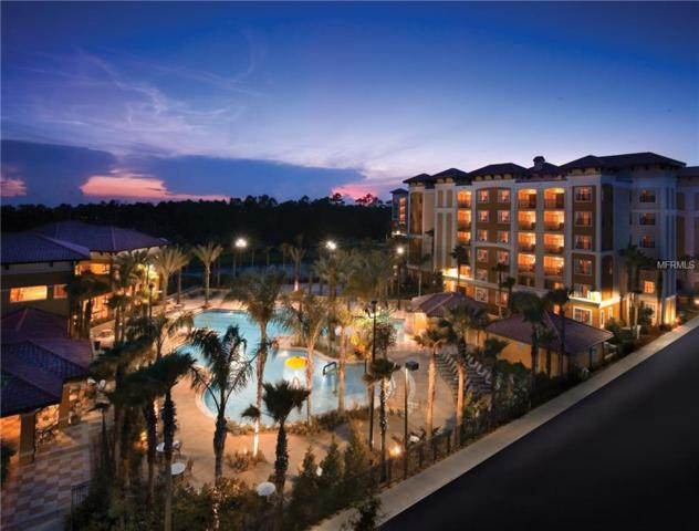 12538 Floridays Resort Drive 609-C, Orlando, FL 32821 (MLS #O5558753) :: The Duncan Duo Team