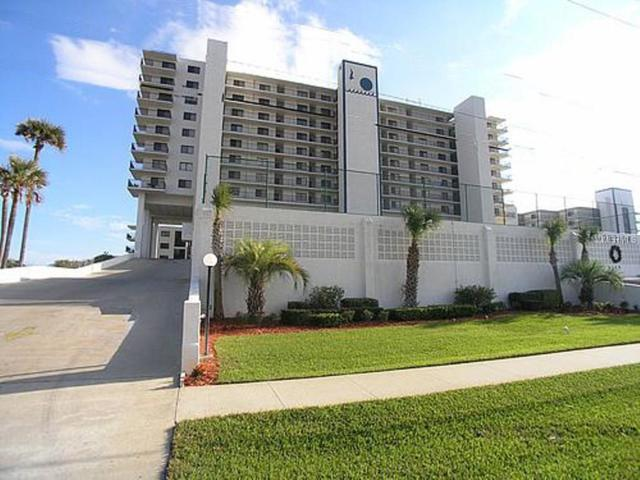 4139 S Atlantic Avenue B101, New Smyrna Beach, FL 32169 (MLS #O5558792) :: KELLER WILLIAMS CLASSIC VI
