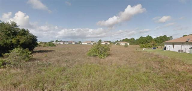 2405 Conway Avenue N, Lehigh Acres, FL 33971 (MLS #O5558943) :: Homepride Realty Services