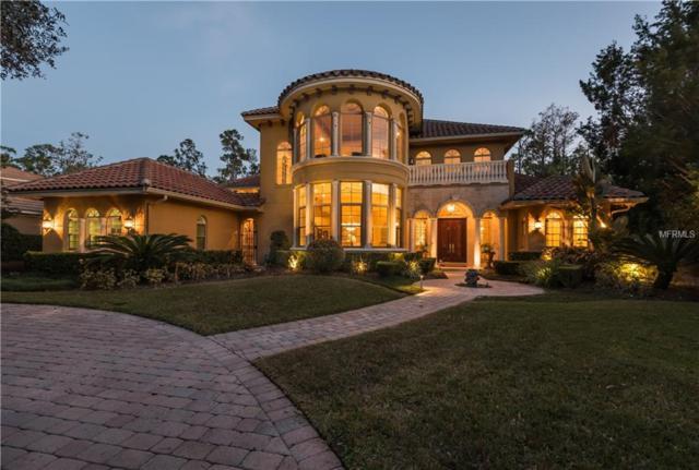 9670 Blandford Road, Orlando, FL 32827 (MLS #O5559523) :: Premium Properties Real Estate Services
