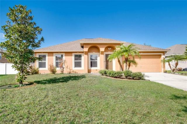 2914 Holly Berry Court, Kissimmee, FL 34744 (MLS #O5559678) :: The Light Team