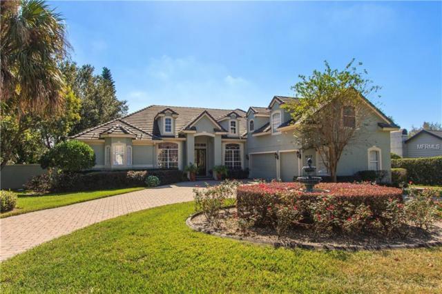6135 Donegal Drive, Orlando, FL 32819 (MLS #O5559827) :: G World Properties