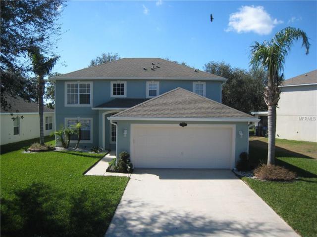 527 Mason Drive, Titusville, FL 32780 (MLS #O5559859) :: Griffin Group