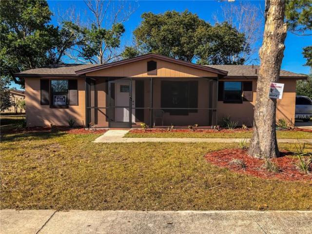 2332 Otis Avenue, Deltona, FL 32738 (MLS #O5559949) :: Godwin Realty Group