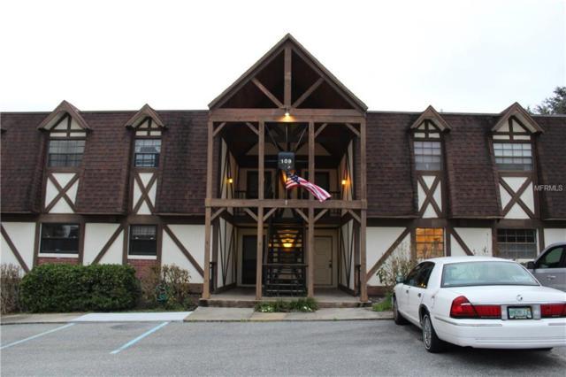 500 Newell Hill Road 109B, Leesburg, FL 34748 (MLS #O5560049) :: Lovitch Realty Group, LLC