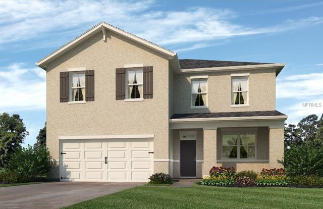 649 E Victoroa Trails Boulevard, Deland, FL 32724 (MLS #O5560159) :: The Lockhart Team