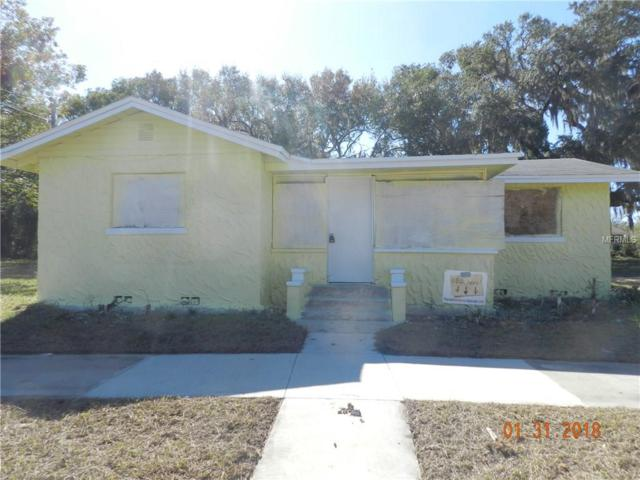 1028 E Mcdonald Avenue, Eustis, FL 32726 (MLS #O5560219) :: Premium Properties Real Estate Services