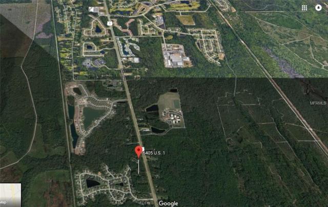 6405 Us Highway 1 S Lot 29, Saint Augustine, FL 32086 (MLS #O5560457) :: The Duncan Duo Team