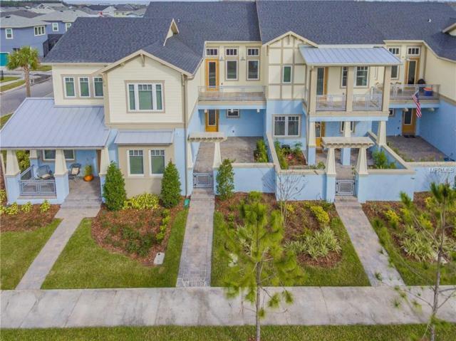 13853 Granger Avenue, Orlando, FL 32827 (MLS #O5560488) :: Griffin Group