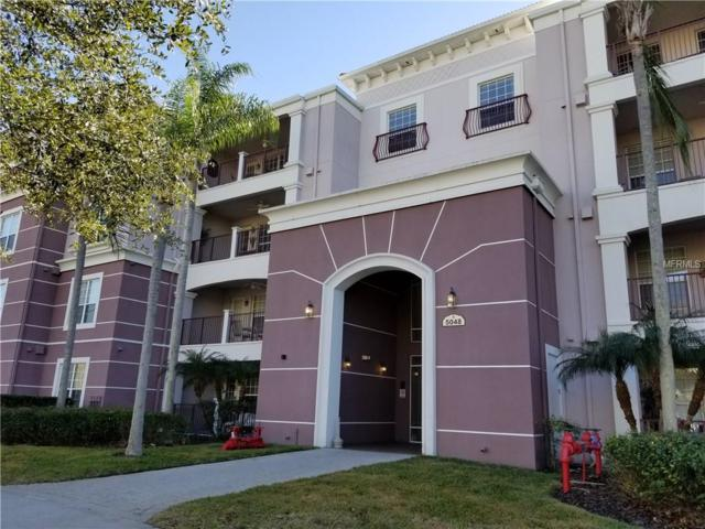 5048 Shoreway Loop #20104, Orlando, FL 32819 (MLS #O5560581) :: The Duncan Duo Team