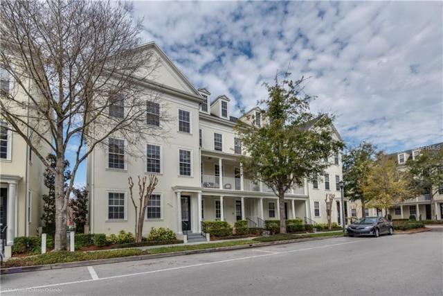 4557 Virginia Drive #3, Orlando, FL 32814 (MLS #O5560760) :: The Light Team