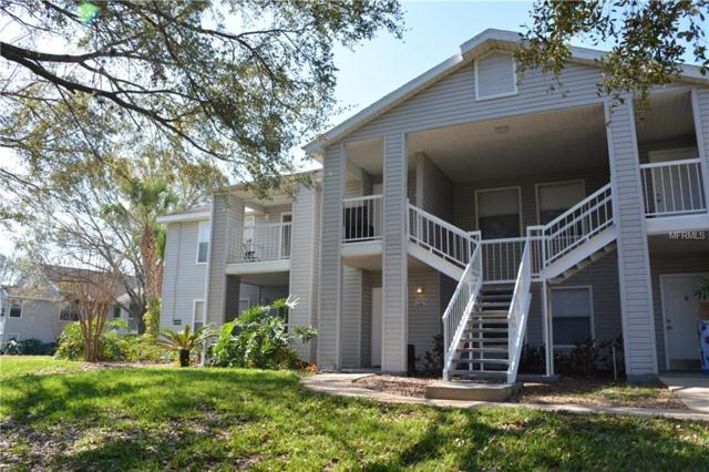 718 Sugar Bay Way #106, Lake Mary, FL 32746 (MLS #O5560791) :: Team Bohannon Keller Williams, Tampa Properties