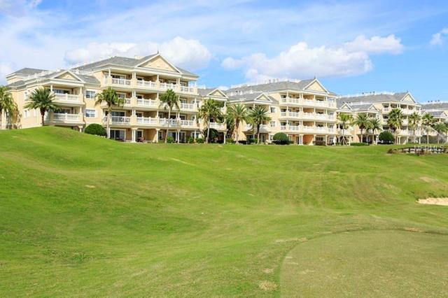 1362 Centre Court Ridge Drive #104, Reunion, FL 34747 (MLS #O5560860) :: The Duncan Duo Team
