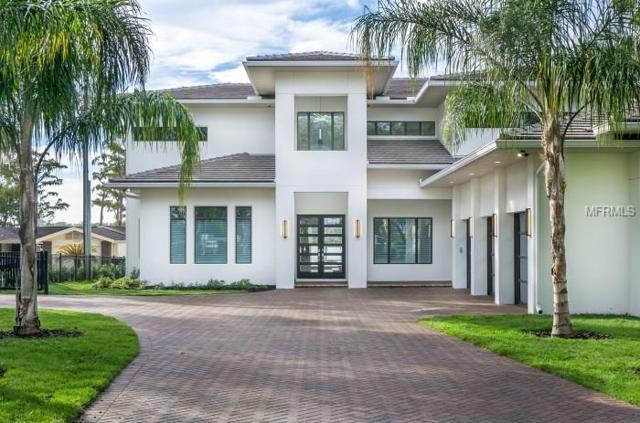 5061 Sawyer Cove Way, Windermere, FL 34786 (MLS #O5561285) :: G World Properties