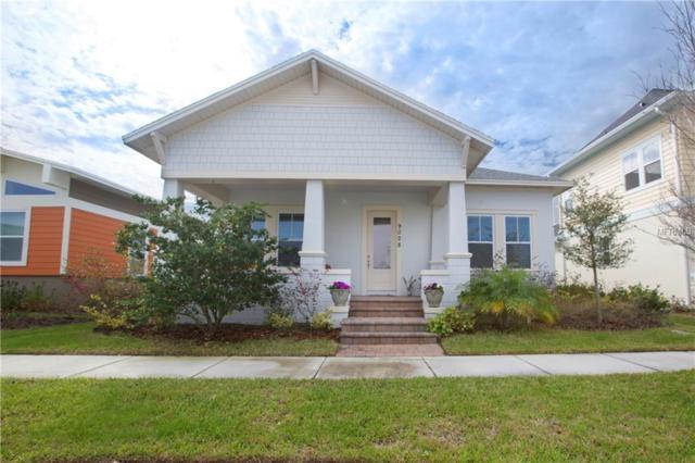 9028 Yonath Street, Orlando, FL 32827 (MLS #O5561309) :: The Lockhart Team