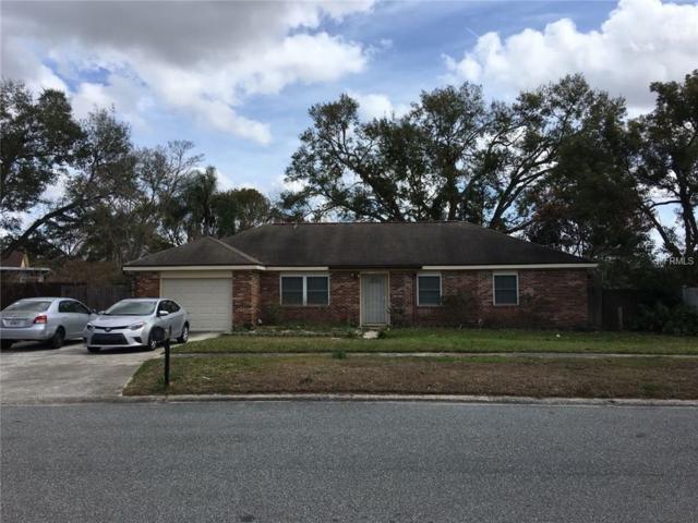 7330 Lake Floy Circle, Orlando, FL 32819 (MLS #O5561403) :: G World Properties
