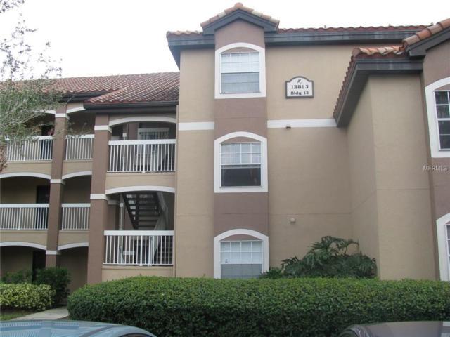 13815 Fairway Island Drive #1327, Orlando, FL 32837 (MLS #O5561414) :: The Duncan Duo Team