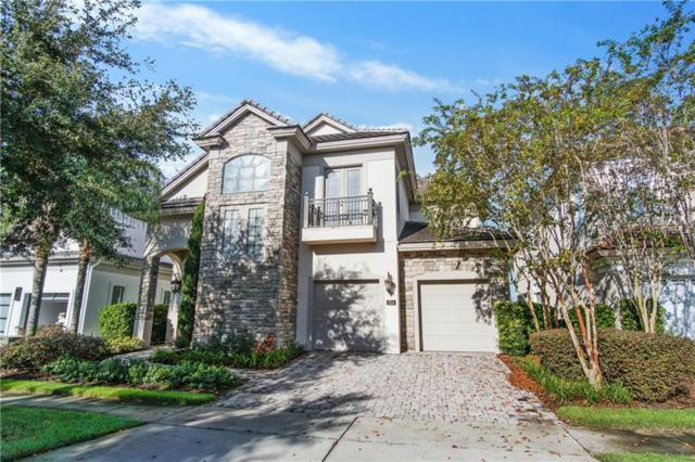 354 Muirfield Loop, Reunion, FL 34747 (MLS #O5561451) :: G World Properties