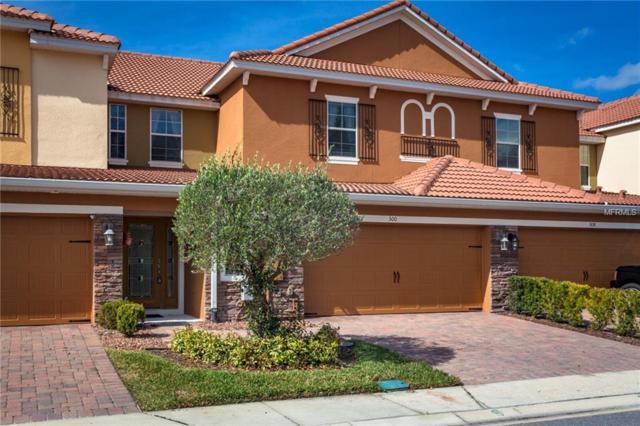 300 Terracina Drive, Sanford, FL 32771 (MLS #O5561463) :: The Duncan Duo Team