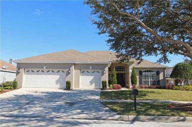 3889 Crescent Park Boulevard, Orlando, FL 32812 (MLS #O5561558) :: G World Properties