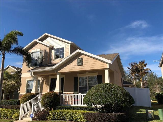 629 Bending Oak Trail, Winter Garden, FL 34787 (MLS #O5561614) :: Griffin Group