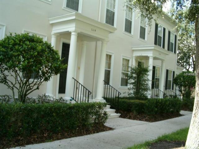 1124 Celebration Avenue, Celebration, FL 34747 (MLS #O5561732) :: G World Properties