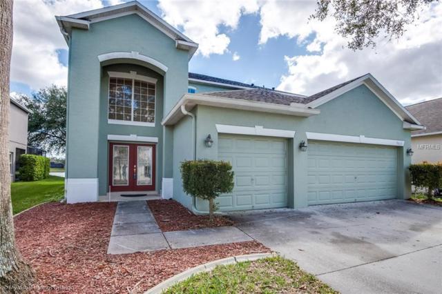 9833 Hidden Dunes Lane, Orlando, FL 32832 (MLS #O5561821) :: The Light Team