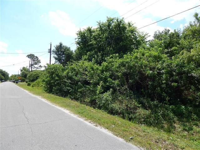 E Bay Street, Winter Garden, FL 34787 (MLS #O5561960) :: Homepride Realty Services