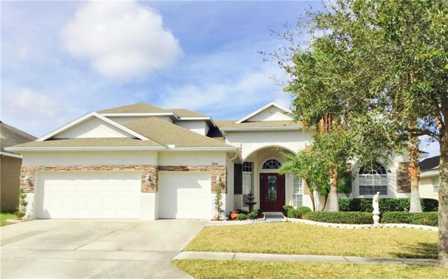 6856 Lake Carlisle Boulevard, Orlando, FL 32829 (MLS #O5561984) :: The Duncan Duo Team