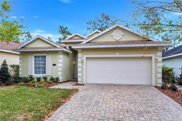 441 Victoria Hills Drive, Deland, FL 32724 (MLS #O5562083) :: The Lockhart Team