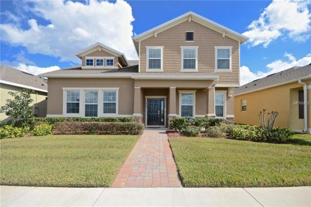 1517 Reflection Cove, Saint Cloud, FL 34771 (MLS #O5562098) :: The Lockhart Team