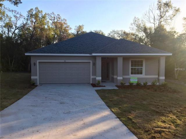 915 Beau Court, Orange City, FL 32763 (MLS #O5562193) :: Mid-Florida Realty Team