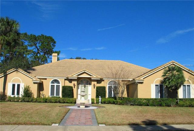1480 Shadwell Circle, Lake Mary, FL 32746 (MLS #O5562271) :: G World Properties