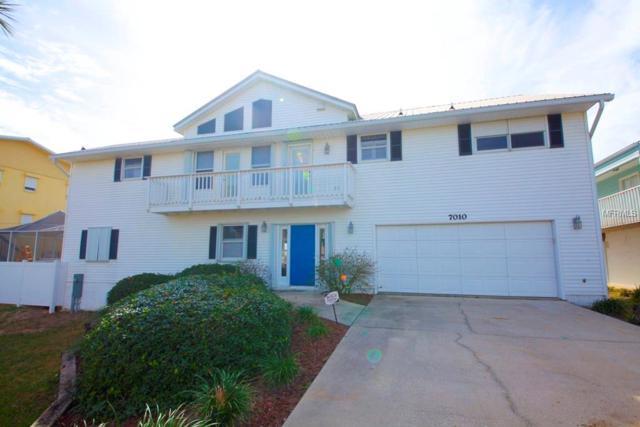 7010 Turtlemound Road, New Smyrna Beach, FL 32169 (MLS #O5562276) :: Godwin Realty Group