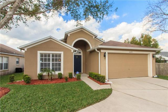 2579 Alena Place, Lake Mary, FL 32746 (MLS #O5562329) :: KELLER WILLIAMS CLASSIC VI
