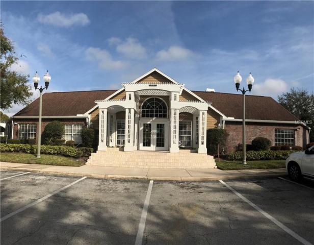 5540 Devonbriar Way H-108, Orlando, FL 32822 (MLS #O5562393) :: Team Bohannon Keller Williams, Tampa Properties