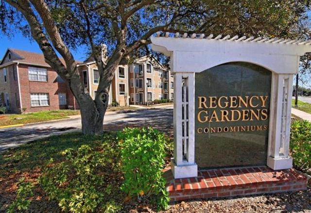 5540 Devonbriar Way H-204, Orlando, FL 32822 (MLS #O5562397) :: Team Bohannon Keller Williams, Tampa Properties