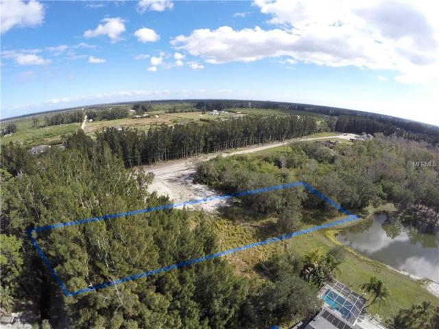 1385 D'albora Road, Merritt Island, FL 32953 (MLS #O5562465) :: Jeff Borham & Associates at Keller Williams Realty