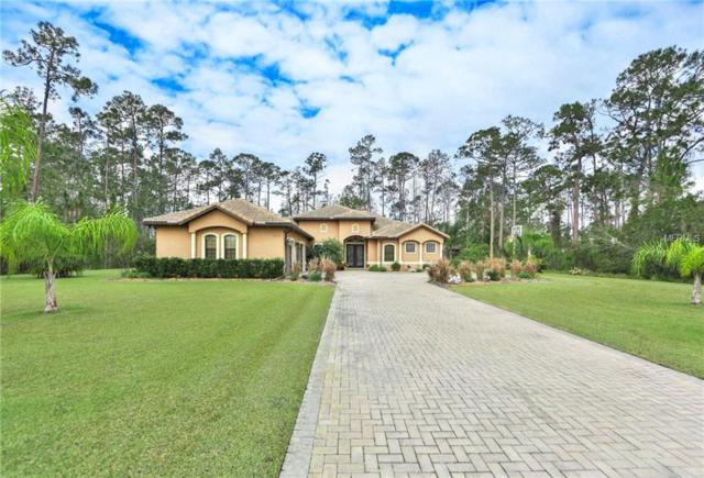 12176 Gray Birch Circle, Orlando, FL 32832 (MLS #O5562467) :: G World Properties