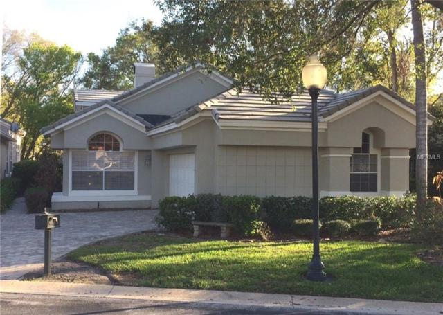 1263 Glencrest Drive, Lake Mary, FL 32746 (MLS #O5562469) :: KELLER WILLIAMS CLASSIC VI