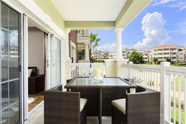 1108 Sunset View Circle #202, Reunion, FL 34747 (MLS #O5562508) :: G World Properties
