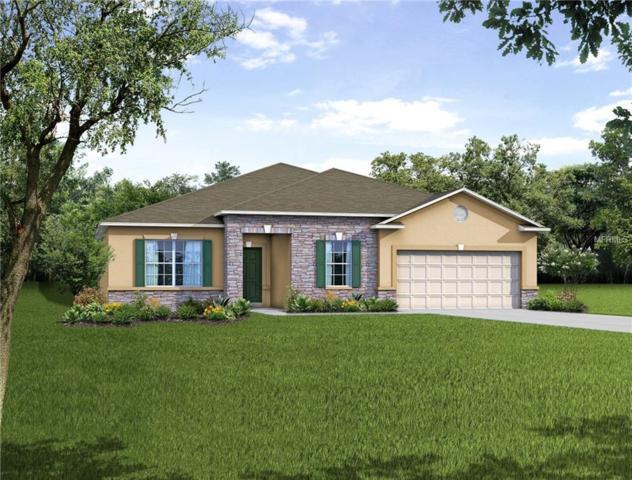 0000 Sareta Terrace, North Port, FL 34286 (MLS #O5562549) :: G World Properties